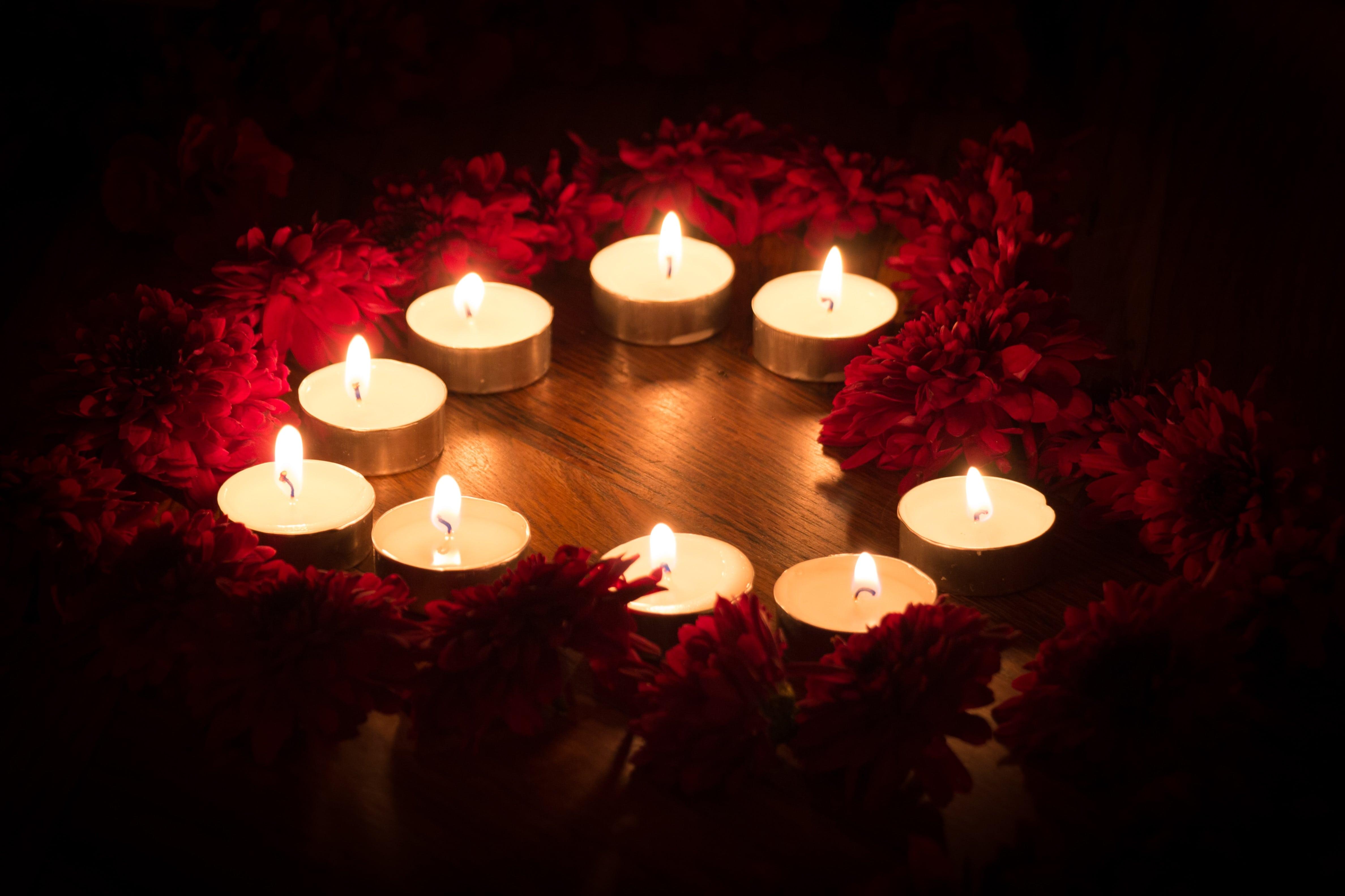 Vierte Adventwoche: Liebe